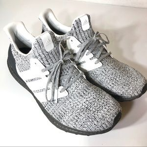 🍪 Adidas Ultra Boost 4.0 Cookies And Cream (11.5)